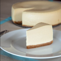 newyork cheesecake - Whyzee Birthday Cake Delivery
