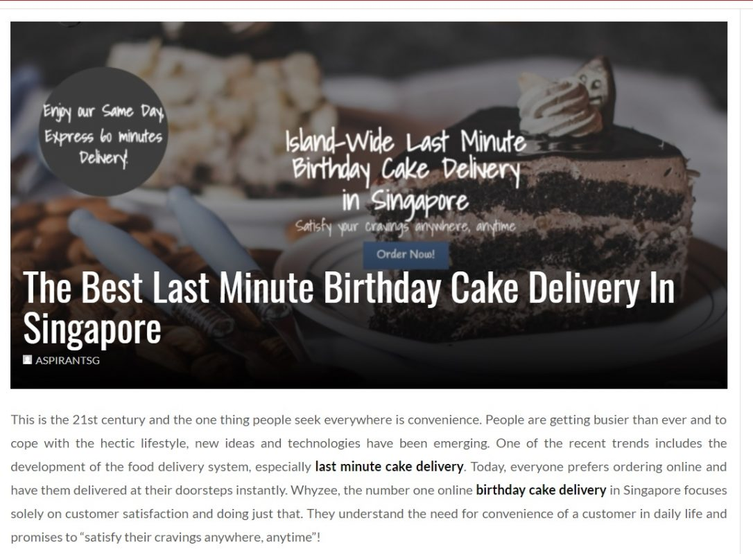 Whyzee Review by AspirantSG