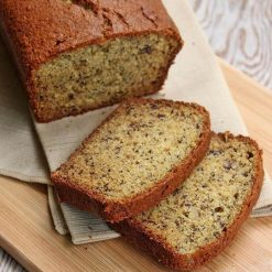 Banana Loaf - - Whyzee Birthday Cake Delivery
