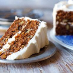 Carrot Cake - Whyzee Birthday Cake Delivery