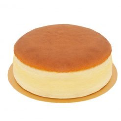 Japanese Cotton Cheesecake - Whyzee Birthday Cake Delivery