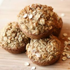 Applesauce Oats Muffin - Whyzee Birthday Cake Delivery